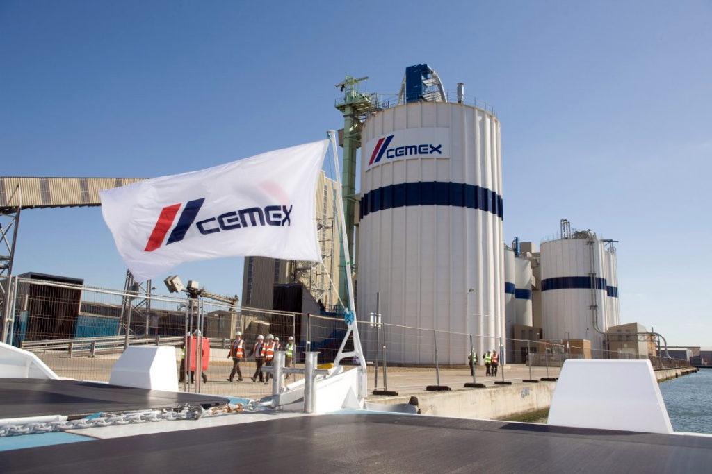 Cemex invertirá en proyectos verdes y de energía en 2019 - Revista TQV