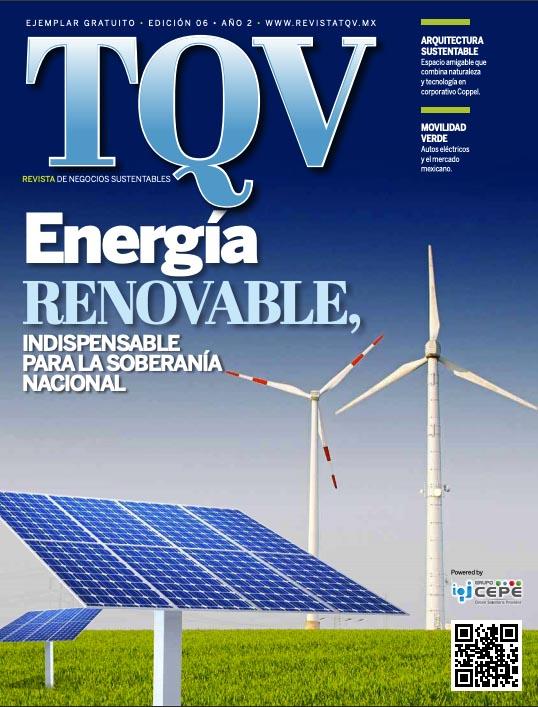 Revista TQV