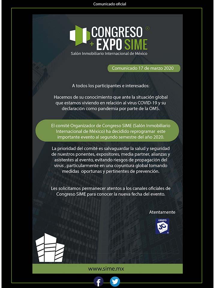 Expo Sime 2020